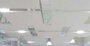 sound deadening ceiling tiles