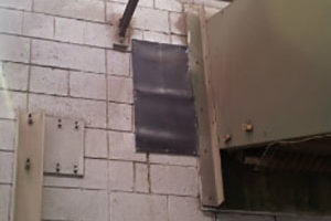 soundproof flooring material